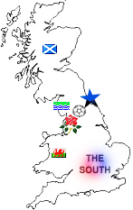 uk clickable map