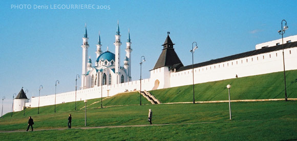 photos from russia 2005 samara kazan nizhni novgorod