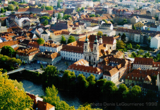 Bilder aus österreich