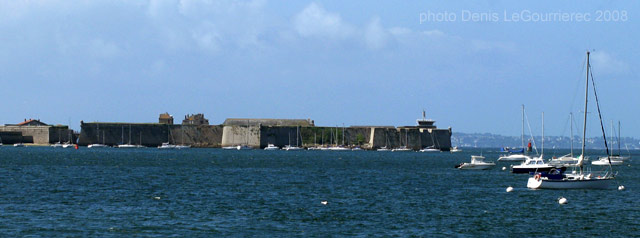 citadelle port-louis