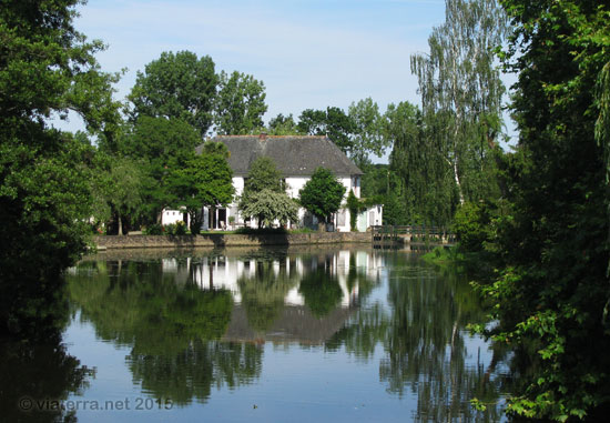 moulin de bury chavagne