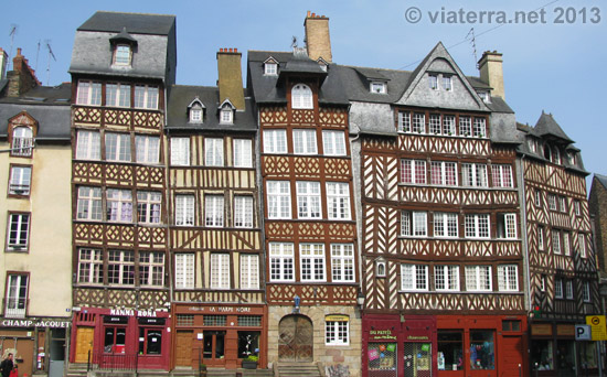 photos from rennes