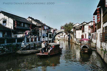 Photos of the North-East of China : Beijing, Huashan, Shanghai, Qingdao