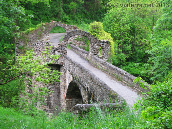 bridge diable ariege
