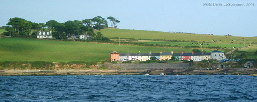 rochespoint cottages panorama