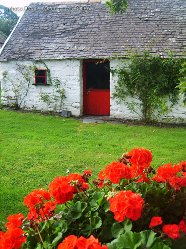 tipperary cottage