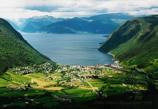 Photos From Norway South Coast Fjords Waterfalls And Cities