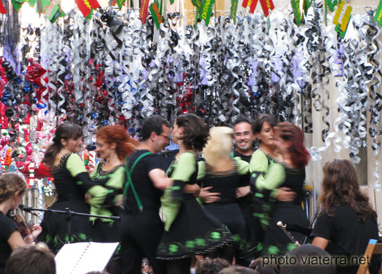 claddagh ring dancers irish ceili